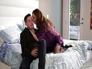 I Want To Fuck My Husband S Brother - Ariella Ferrera Brad Knight