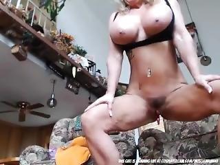 Big Tits & Big Clit