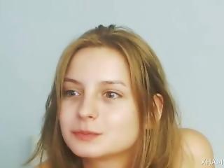 Anikashy Webcamshow