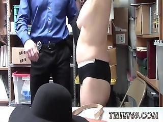 japansk, mor, kontor, orgy, politi