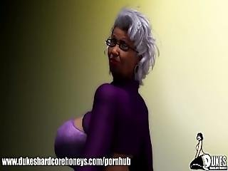ebony college pornhub
