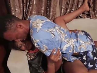 Son Fucks Mom On Couch (creampie)