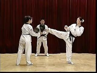 Female Taekwondo 1