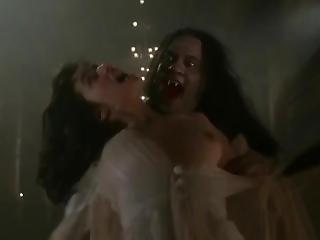 lesbijskie wampiry seks