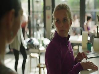 Reese Witherspoon, Zoe Kravitz, Nicole Kidman - Bll S1e01-02