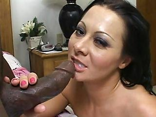 Brunette Mama Hungry For Some Fresh Meat1