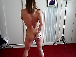 Sexy Nude Tease Tabbyanne Slutty Neighbour
