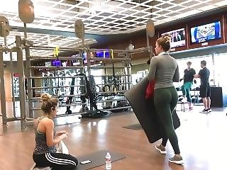 Gym - Greatest Azz Ever Epic #2