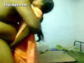 Indian Maid Forced Expose And Blowjob