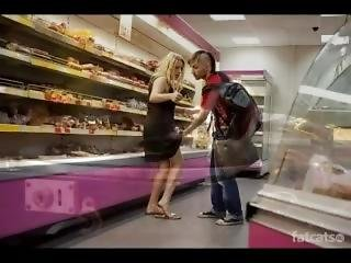 How To Steal A Chicken From A Supermarket