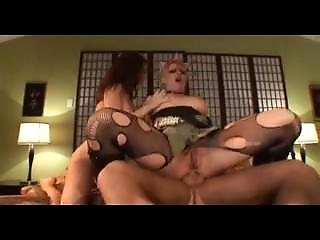 Wife Catches You With Mistress In Bedroom