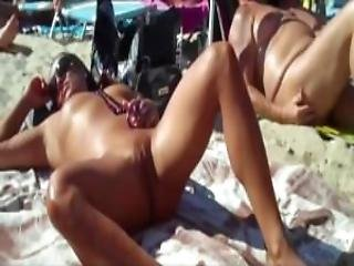 Thesandfly Naked Beach Experience