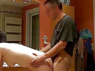 Fucking My Wife 7 - Hidden Cam