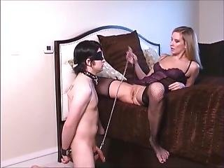 Femdom Pussy Worship Compilation