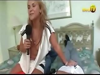 Jenny Grab Dick