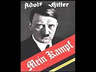 Mein Kampf Asmr Chapter 1