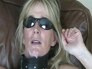 Leaked Celebrity Homemade Bdsm Video Of Housewive Star Pt 2