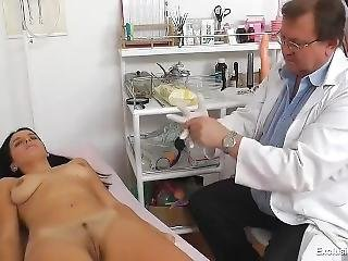 Gynecology Doctor #3