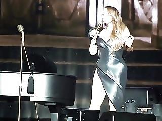 Mariah Careys Legs Ii