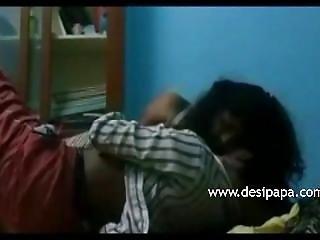 Indian Couple Voyeur Sex Scandal Mms