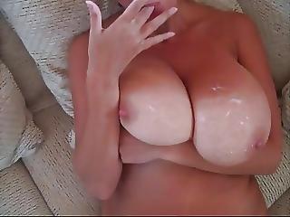 Cum On 50 Yr Old Big Beautiful Tits