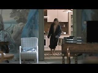 Sylvia Hoeks Untrimmed Pussy In The Best Offer Movie Scandalplanet.com
