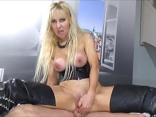 amateur, teta grande, rubia, blowjob, pene, francés, milf, aspero, sexo