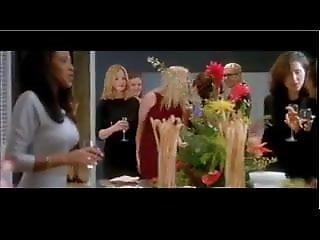 Ellen Barkin Is Seduced Into Attending A Secret Lesbian Club