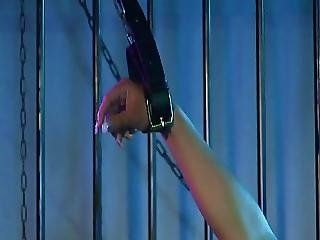Basement, Bdsm, Bondage, Groupsex, Sex, Spanking, Strapon