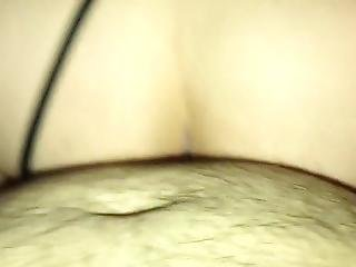 Wife Loves Being Pounded Doggie