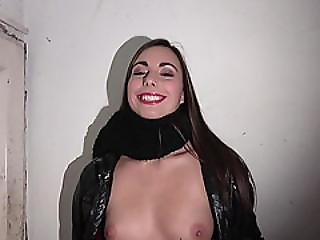 Accountant Carla Crossgets Her Tight Pussy Fucked For Cash