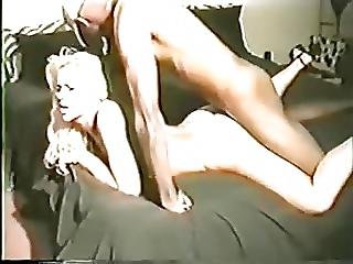 Black Guys Using Pretty Blonde Wife