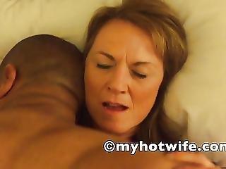 White Wife Black Fucked