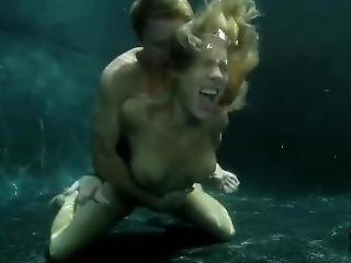 fetish, sex, undervand
