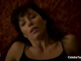 Jessica Biel Nude And Sex Scenes From The Sinner