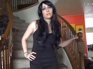 Black Cock Wife!!