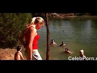Amber Heard In All The Boys Love Mandy Lane