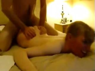 Exwife, Home, Sex, Tgirl, Violated, Wife