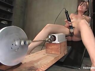 Sasha Grey Fucking Machines