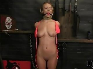 Molly Mae - Bdsm - Beast Punishing Beauty 1