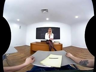 Ms Teacher Lady Pt.1