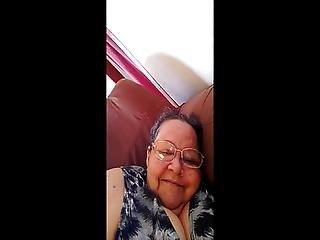 Video Call With Grandma Maria