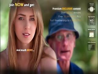 Countryside Oldman Fucks His Sweet Teenie Neighbor Girl
