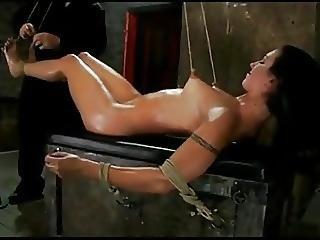 Bdsm, Bondage, Mamas Pequenas, Tortura