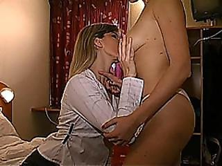 Lesbian Honeys Licking Pussies Hotel Room Naked