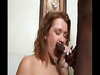 Blondes Bitches Prefer Black Cocks 9