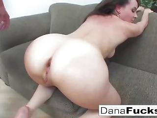 Dana Dearmond Gonzo Anal Sex
