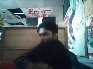 Hyderabad College Girl With Lover Doing Sex Caught On Cam Very Hot