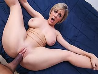 Zdjęcia blondynki mamuśki sex