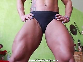 Fbb Gil Big Quad Posing